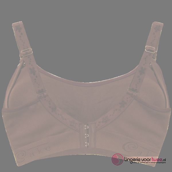Voedings/slaapbh Rock Candy Brown Cake Lingerie